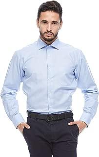 Pierre Cardin Shirts For Men, Light Blue S