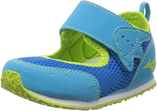 [Mizuno 美津浓] 婴儿鞋 凉鞋 婴儿鞋 幼儿(旧款)