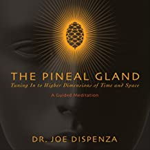 The Pineal Gland: Tuning in to Higher Dimensions of Time and Space