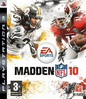 Madden NFL 10 (englische Version)