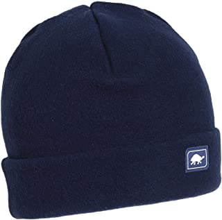 Original Turtle Fur Fleece - The Hat, Heavyweight Fleece Watch Cap Beanie