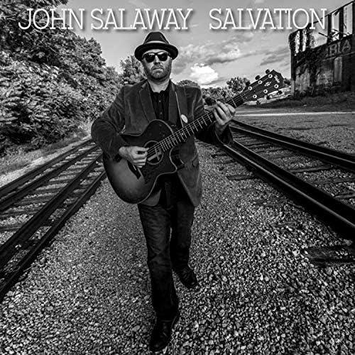 John Salaway