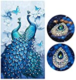 SHUIBIAN Diamant Painting Bilder Full Groß 5d Diamond
