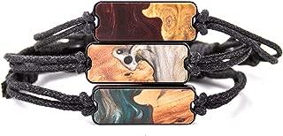 Best carved wood bracelet Reviews