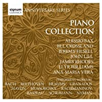 Piano Collection: Anniversary Series