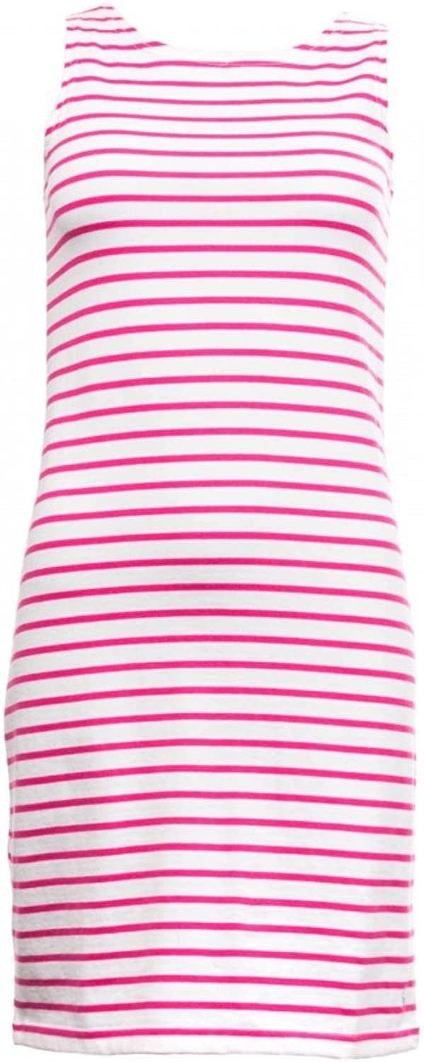 Joules Womens Riva Sleeveless Jersey Dress