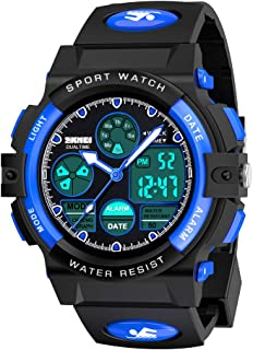 Sports Digital Watch for Kids - Best Gifts