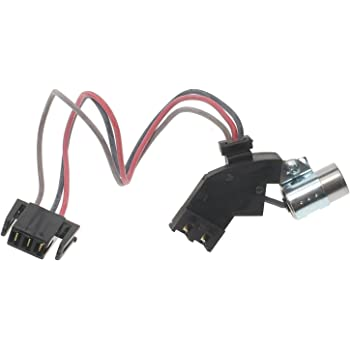 [SCHEMATICS_48DE]  Amazon.com: ACDelco 19207437 GM Original Equipment Ignition Distributor  Wiring Harness: Automotive | Delco Hei Wiring Harness |  | Amazon.com