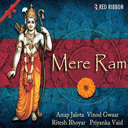 Anup Jalota, Vinod Gwaar, Ritesh Bhoyar & Priyanka Vaid