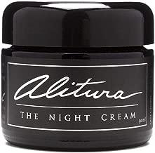 Alitura Night Cream, Anti-Aging Skincare System for Men and Women (50mL)