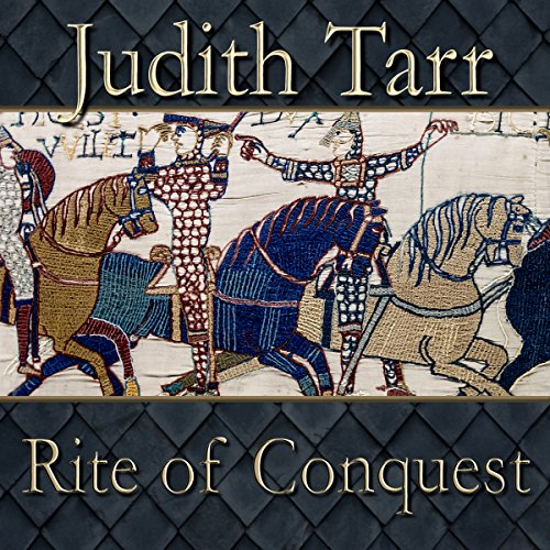Rite of Conquest                   By:                                                                                                                                 Judith Tarr                               Narrated by:                                                                                                                                 Ralph Lister                      Length: 13 hrs and 36 mins     7 ratings     Overall 4.3