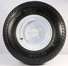 Kenda Loadstar 205/65-10 LRE 10 PR Bias Trailer Tire on 10