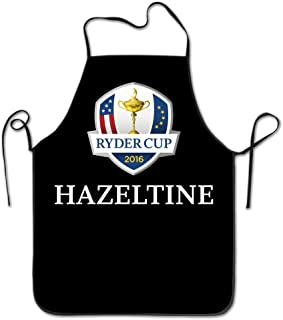 Apron Golf USA 2016 Ryder Cup Champions Victory Personalized Kitchen Cooking Aprons
