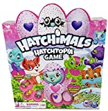 Hatchimals Season 2 Hatchtopia Game Toy