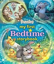bunny rabbit bedtime story