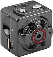GorNorriss Electronics Gadgets Q8 Mini Sport DV Camera 1080P Full HD Car DVR Dash Cam Camcorder 12MP with 8GB
