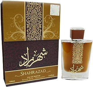 Shahrazad for Unisex, Eau de Parfum, 100 ml