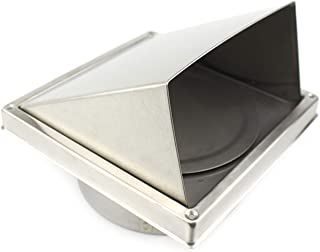 Best 6 inch exhaust vent Reviews