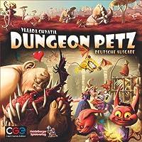 Dungeon Petz (dt.) [Import allemand]