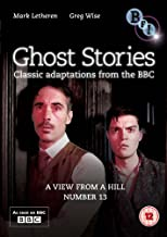 Ghost Stories from the BBC: A View From a Hill / Number 13 (DVD) [Reino Unido]