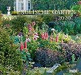 Englische Gärten 2020 – DUMONT Garten-Kalender – mit allen wichtigen Feiertagen – Format 38,0 x 35,5 cm