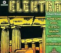 Strauss: Electra