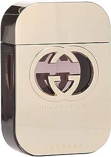 Gucci Guilty Intense by Gucci for Unisex Eau de Parfum 75ml