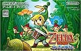 The Legend Of Zelda ~ The Minish Cap ~