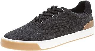 CALL IT SPRING Men's Black Synthetic Sneakers-8 UK/India (42 EU) (9 US) (ADIGOSSA)