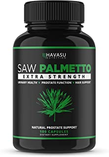 Best saw palmetto and nettle root plus Reviews