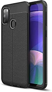 DOHUI Oppo Reno4 Pro 5G Case, Ultra Slim Shock Absorption Soft TPU Silicone Protective Cover Case for Oppo Reno4 Pro 5G Mo...