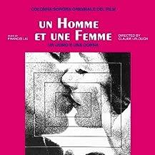 Un Homme Et Une Femme by Original Soundtrack (2009-10-30)