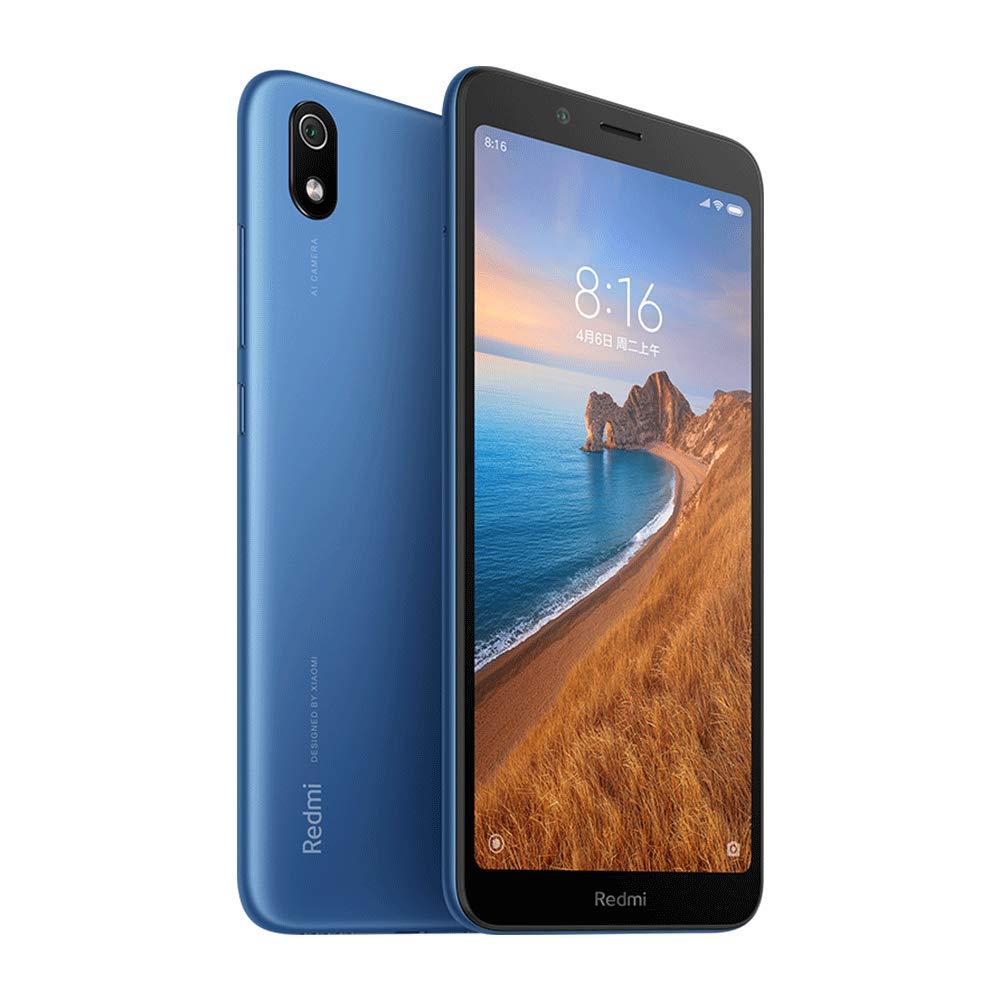 Xiaomi Redmi 7A Smartphones 2 GB de RAM + 16 GB de ROM, Pantalla ...