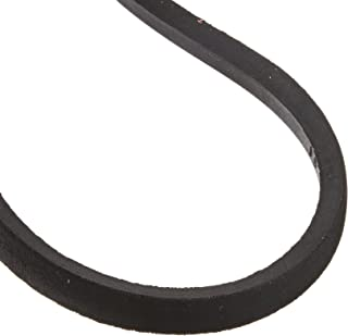 Cogged 23 Nominal Outside Length 4L230 Continental ContiTech Fractional Horsepower V-Belt 0.50 Width 0.31 Height