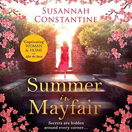 Summer in Mayfair cover art