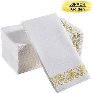 Best dark gold towels Reviews