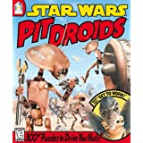 Star Wars: Pit Droids (輸入版)