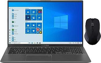 "ASUS_VivoBook 15.6"" FHD Touchscreen Laptop, 1080p NanoEdge, Inetl Core i3-1005G1, 8GB RAM, 256GB SSD, USB-C, FP Reader, We..."