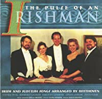 Pulse of An Irishman: Irish & Scottish Songs Arran