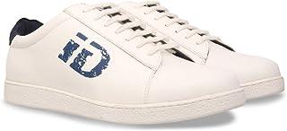 ID Men's White Sneakers