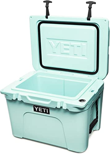 Yeti tundra 35 cooler reviews: best entry-level cooler for all