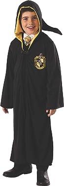 Rubie's Costume Harry Potter Deathly Hallows Child's Hufflepuff Robe
