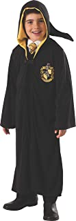 Rubie`s Costume Harry Potter Deathly Hallows Child`s Hufflepuff Robe, One Color, Small