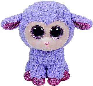 Ty Beanie Boos Lavender - Purple Lamb
