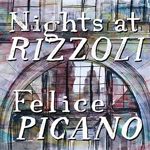 Nights at Rizzoli audiobook cover art