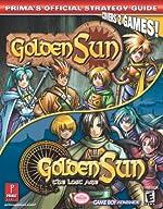 Golden Sun/Golden Sun the Lost Age - Prima's Official Strategy Guide de Prima Development