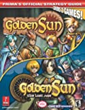 Golden Sun/Golden Sun the Lost Age - Prima's Official Strategy Guide