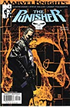 The Punisher, Vol 4, #3 (Comic Book): American Ugly