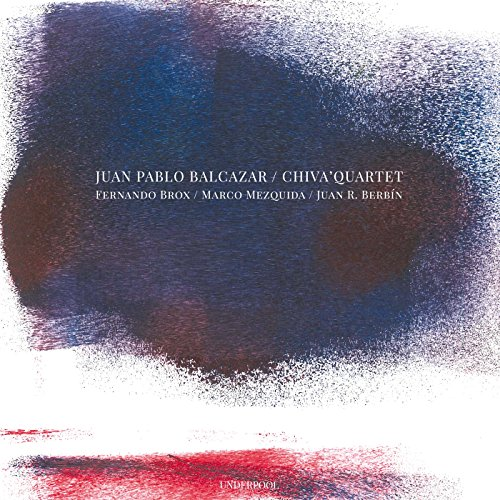 Navidad Negra (feat. Marco Mezquida, Fernando Brox & Juan R. Berbin)