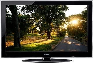 Toshiba 55UX600U 55-Inch 1080p 120 Hz LED HDTV with Net TV (Black Gloss)